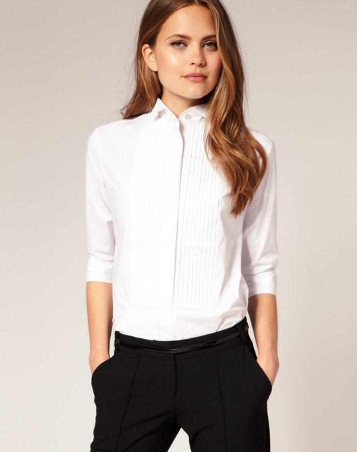 К чему снится белая рубашка? фото