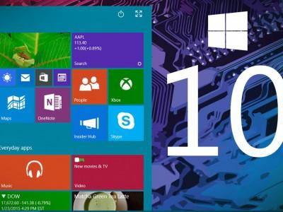 Проблемы после обновления до Windows 10. фото
