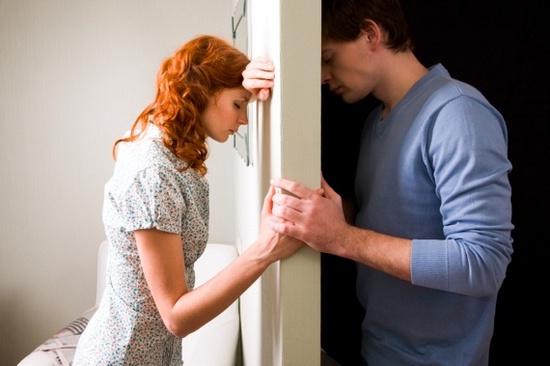 Как пережить семейный кризис? фото