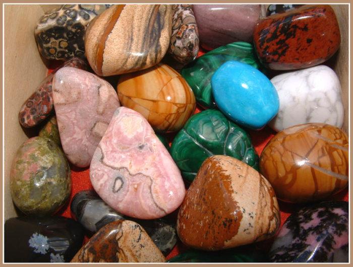 К чему снятся камни? фото