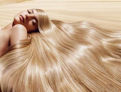К чему снятся длинные светлые волосы? фото