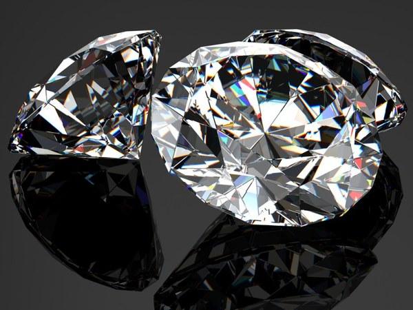 Как отличить подделку бриллианта? фото
