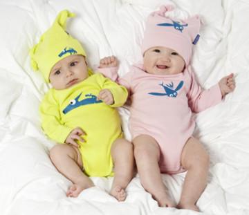 Как выбрать боди для малыша? фото