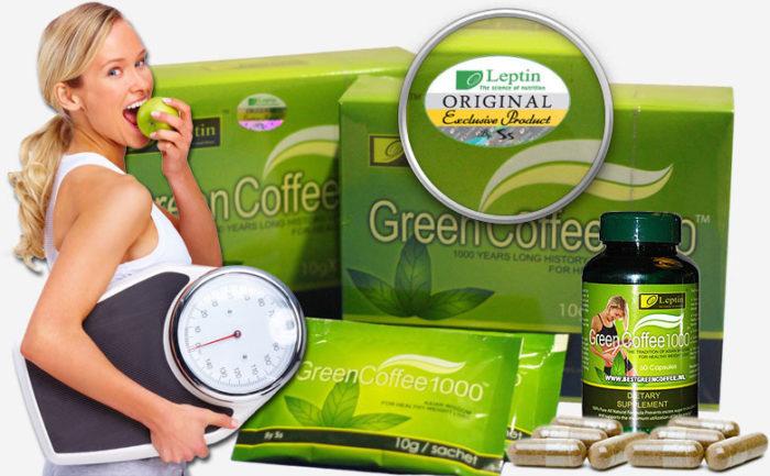 Как отличить подделку зеленого кофе? фото