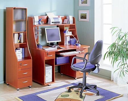Как правильно выбрать компьютерный стол? фото
