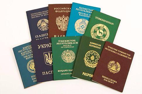 Где можно перевести паспорт? фото