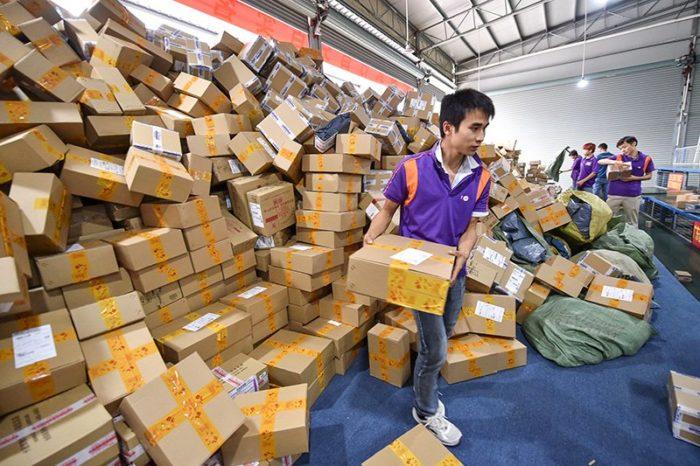 Как отследить посылку из Китая в Россию? фото