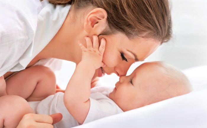 К чему снится родить дочь? фото