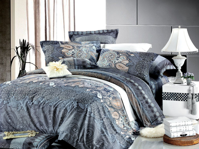 Как выбрать постельное белье в подарок? фото