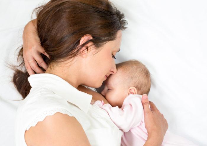 К чему снится рожать дочь? фото