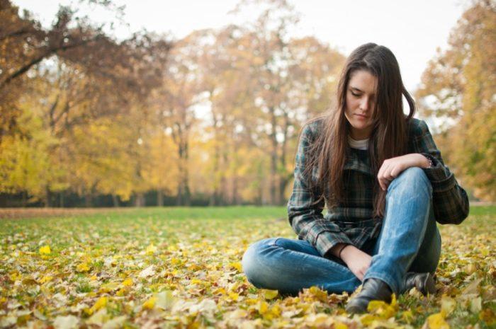 Как справиться с депрессией? фото