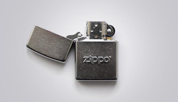 Как отличить подделку Зиппо от оригинала? фото