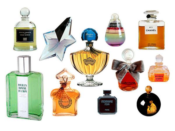 Как отличить подделку в парфюмерии? фото