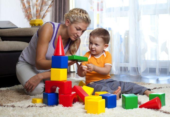 Что нужно знать о развитии ребенка от 2 до 3 лет? фото