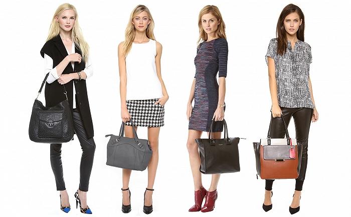 Как правильно подобрать сумку деловой женщине? фото