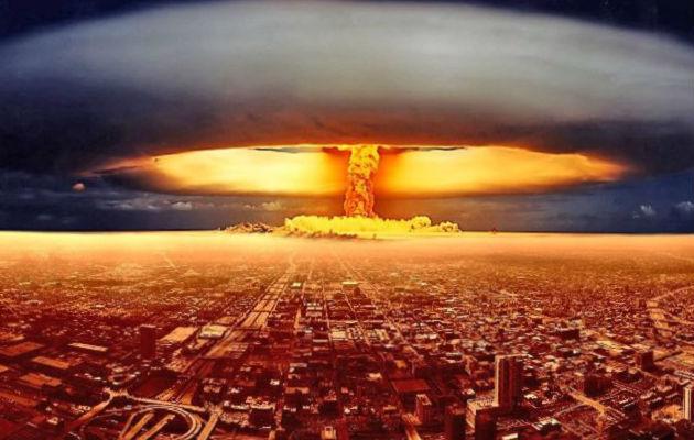 Какие страны имеют ядерное оружие? фото