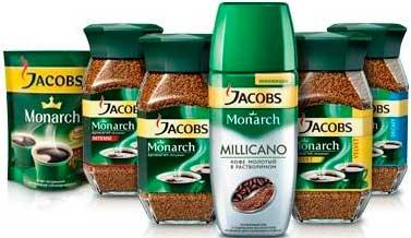 Как отличить подделку кофе Якобс? фото