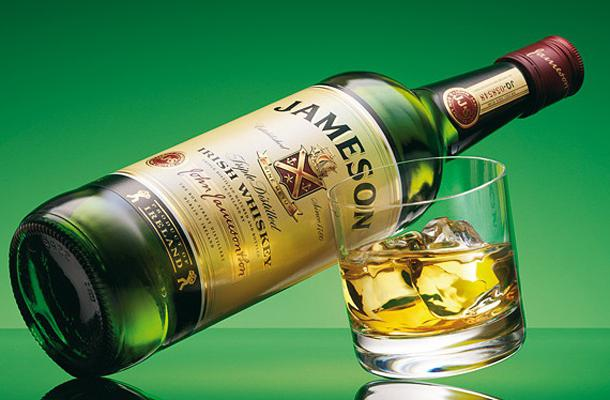 Как отличить подделку виски Jameson? фото