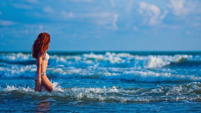 К чему снится ходить по воде? фото