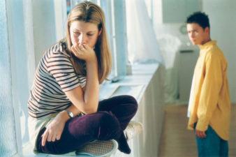 Подросток-Ранняя-беременность-Фото