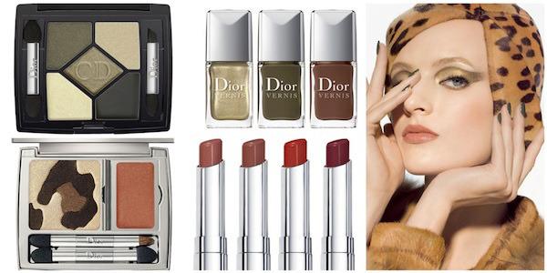 Как отличить подделку косметики Dior? фото