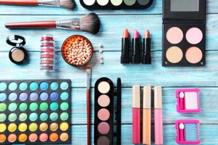 Как отличить поддельную косметику? фото