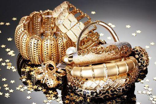 Как отличить подделку золота? фото