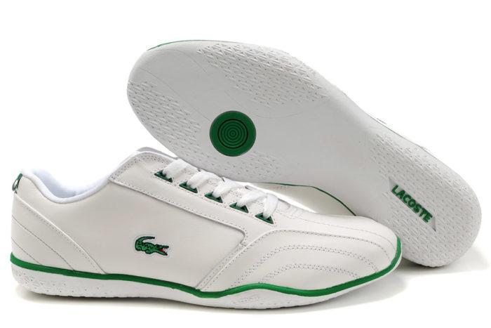 Как отличить подделку обуви Lacoste? фото