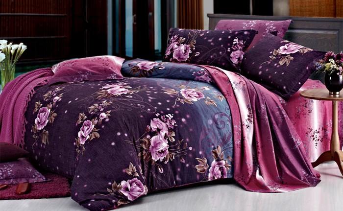 Как выбрать цвет постельного белья? фото