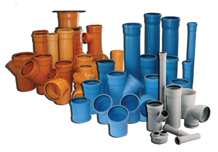 Какие трубы лучше выбрать для канализации дома? фото