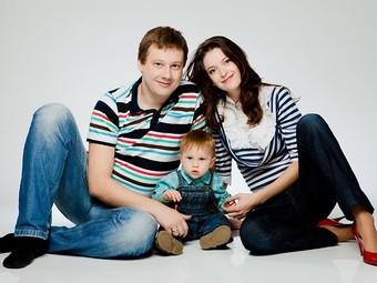 В чем состоят особенности семейной фотосессии - фото
