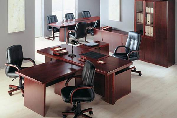 Каким должен быть кабинет руководителя? - фото