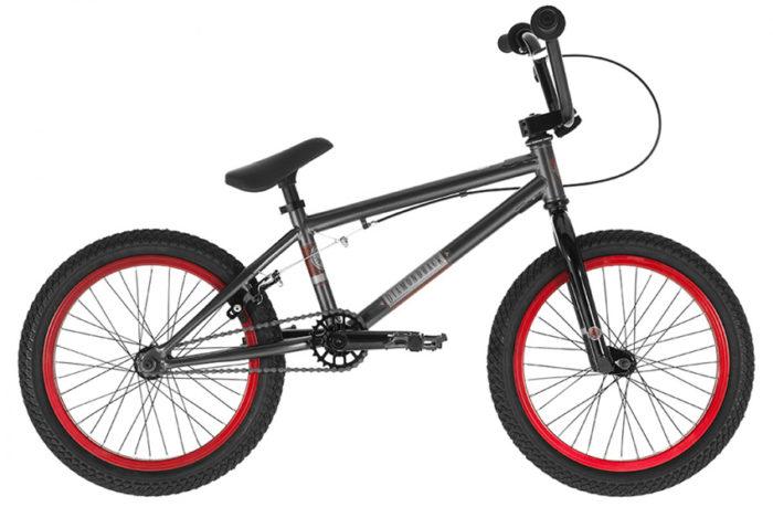 Как выбрать велосипед BMX? фото