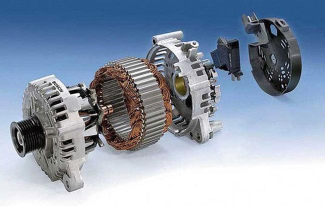 Когда автомобильный генератор ломается чаще всего? фото