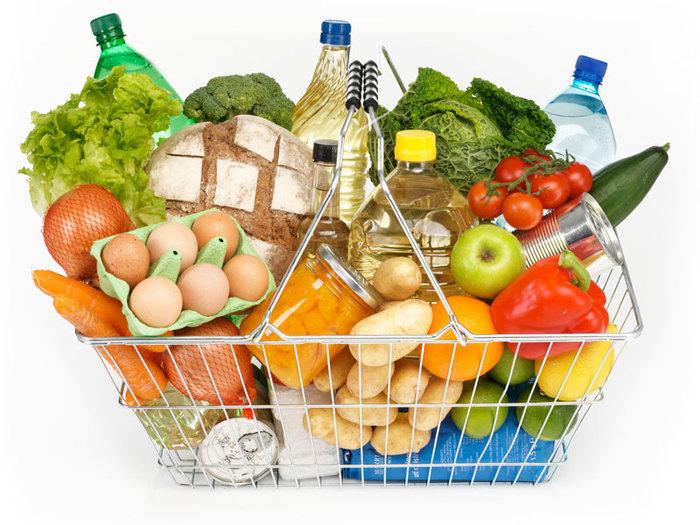 Как купить продукты, не выходя из дома? фото