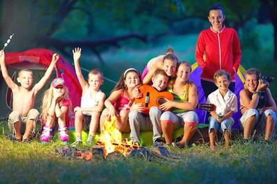 Как выбрать летний лагерь для ребенка? фото