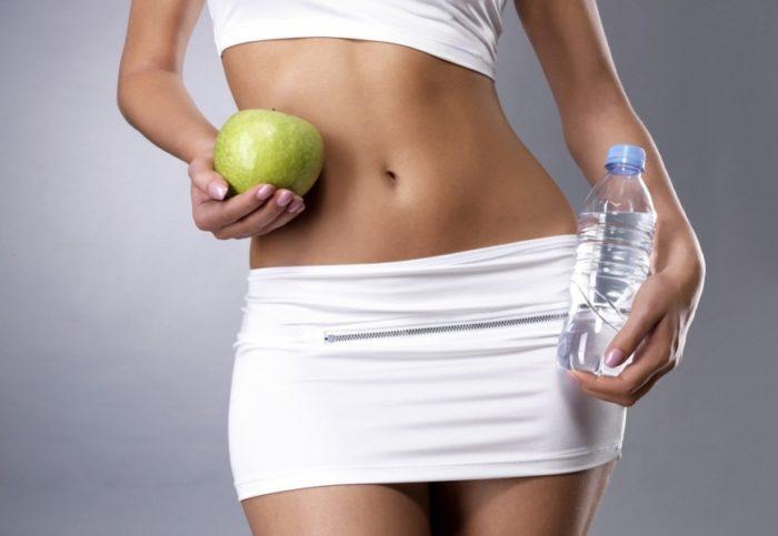 Как очистить кишечник от шлаков? фото