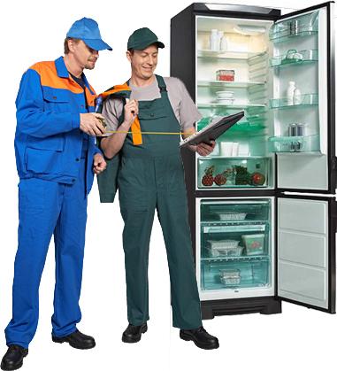Что чаще всего ломается в холодильниках? фото