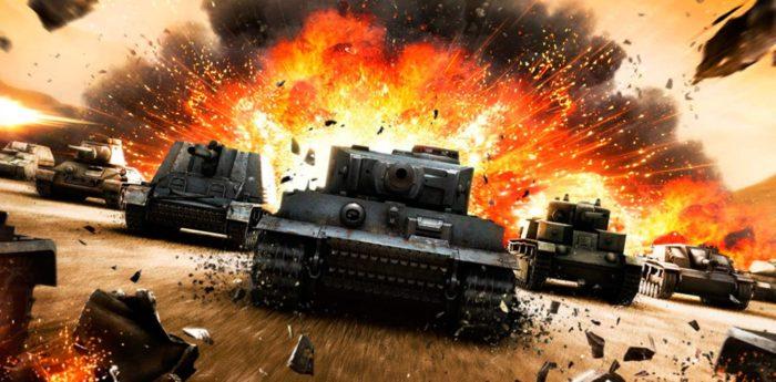 Как стать хорошим игроком в World of Tanks? фото