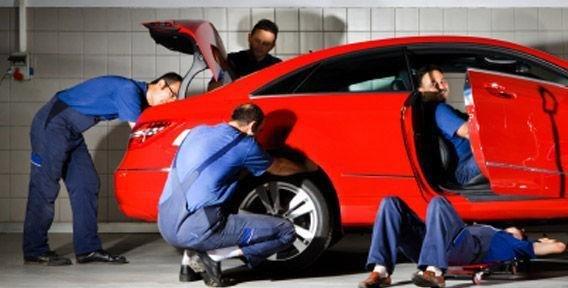 Как проверить автомобиль перед покупкой? фото