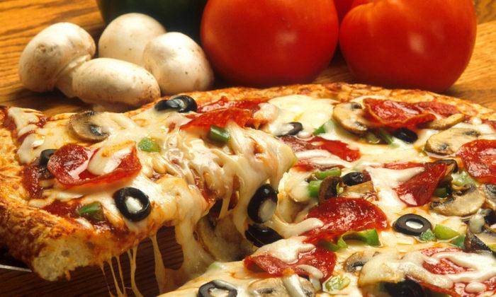 Пицца поможет от инфаркта? фото