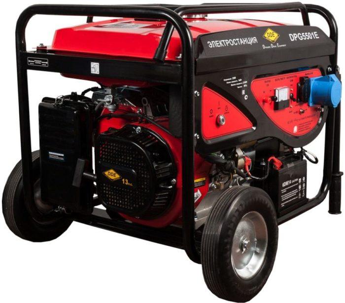 Что чаще всего ломается в бензиновых генераторах? фото