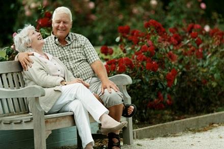 В чем преимущества частных пансионатов для пожилых людей? фото