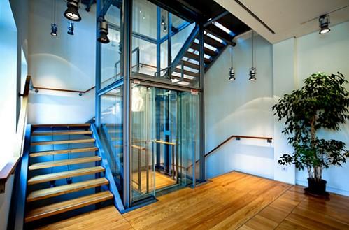 Как выбрать лифт в коттедж? фото