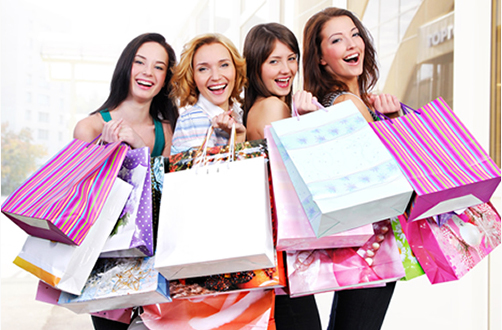 В чем преимущества совместных покупок? фото