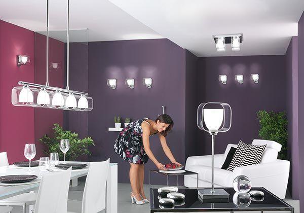 Как правильно подобрать светильники для квартиры? фото
