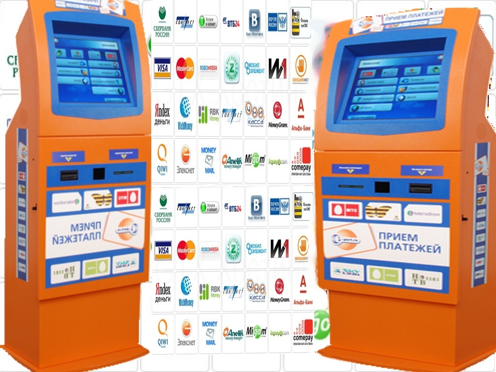 Какие существуют платежные системы? фото