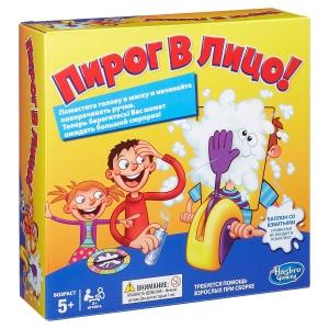 Какую настольную игру выбрать для ребенка? фото