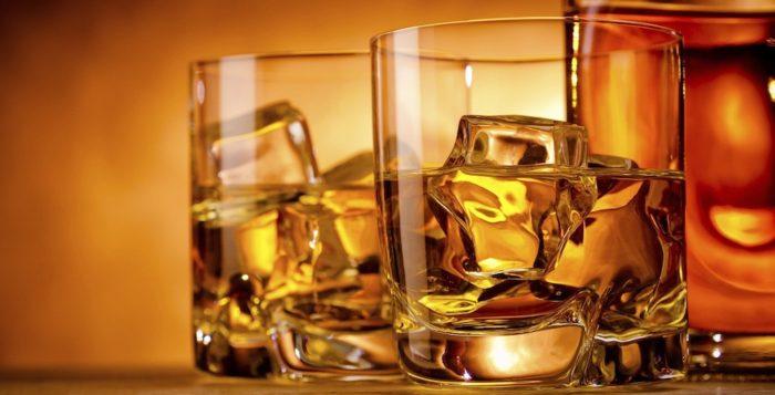 Как выбрать хороший и настоящий виски? фото