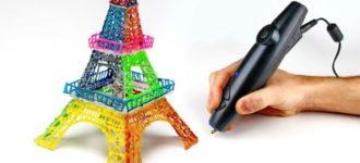 Что такое 3D ручка? фото